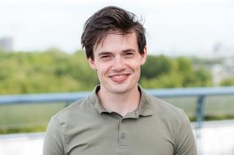 Imco van Elk, Marketplace consultant, Bol.com specialist